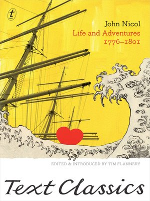 cover image of Life and Adventures 1776-1801
