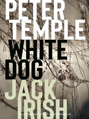 cover image of White Dog