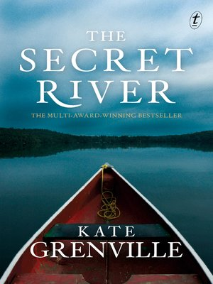 cover image of The Secret River