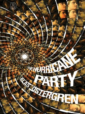 cover image of The Hurricane Party