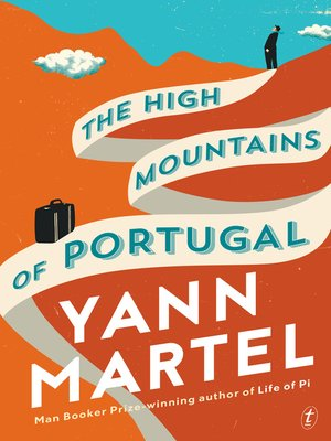 cover image of The High Mountains of Portugal