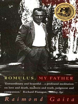 ROMULUS MY FATHER EBOOK FOR DOWNLOAD