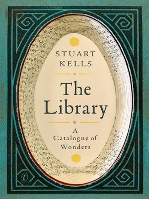 cover image of The Library