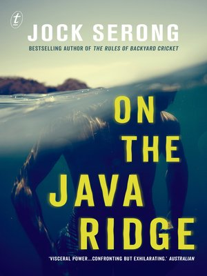 cover image of On the Java Ridge