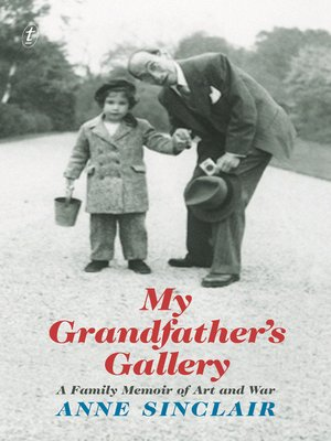 cover image of My Grandfather's Gallery