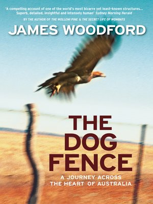 cover image of The Dog Fence