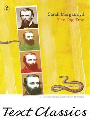 cover image of The Dig Tree
