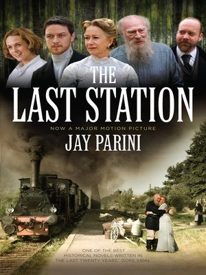 cover image of The Last Station