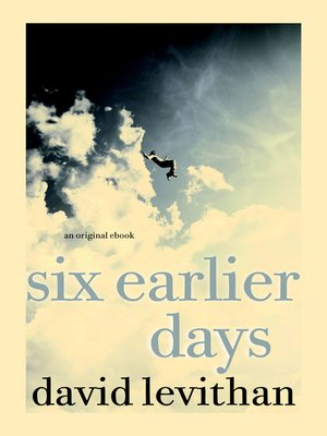 cover image of Six Earlier Days