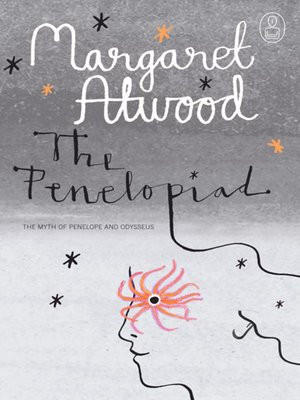cover image of The Penelopiad