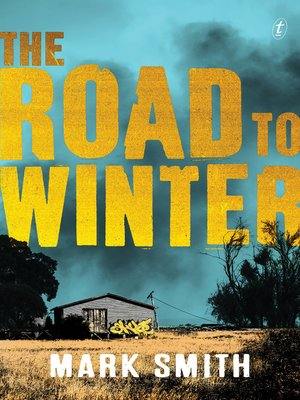 cover image of The Road to Winter