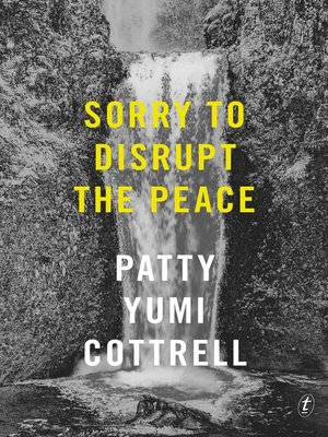 cover image of Sorry to Disrupt the Peace