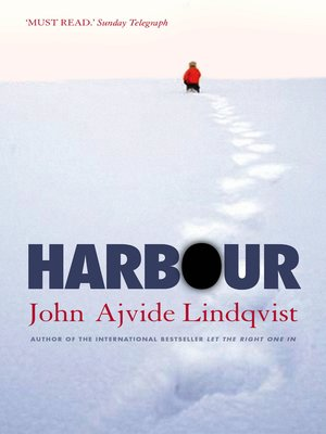 cover image of Harbour