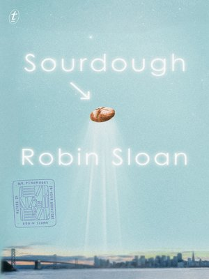 cover image of Sourdough