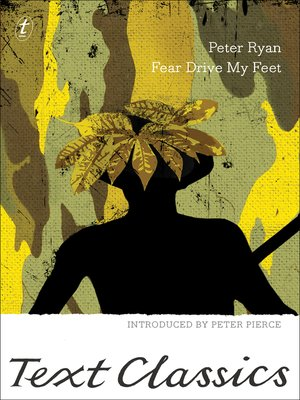 cover image of Fear Drive My Feet