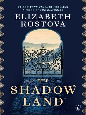 cover image of The Shadow Land