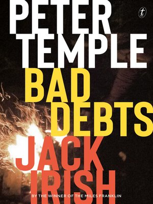 cover image of Bad Debts