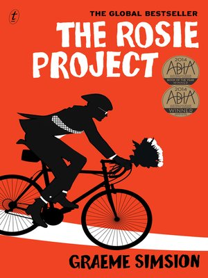 cover image of The Rosie Project