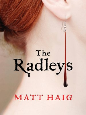 cover image of The Radleys