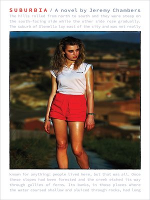 cover image of Suburbia