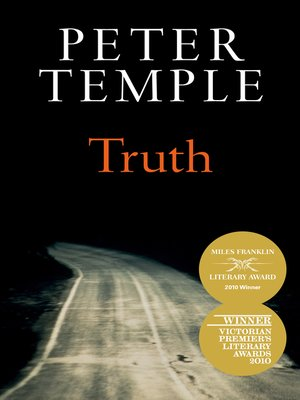 cover image of Truth