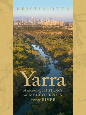 cover image of Yarra