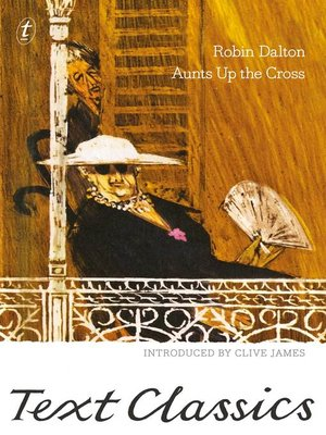 cover image of Aunts Up the Cross