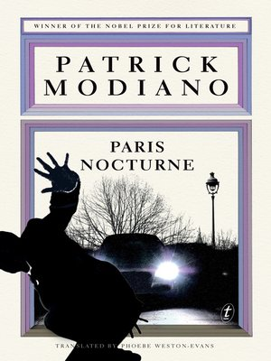 cover image of Paris Nocturne