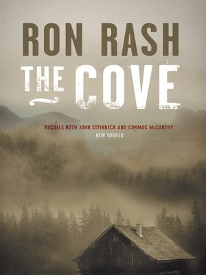 cover image of The Cove
