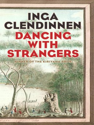 cover image of Dancing with Strangers
