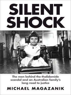 cover image of Silent Shock
