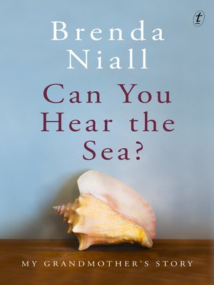 cover image of Can You Hear the Sea?