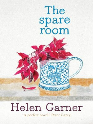cover image of The Spare Room