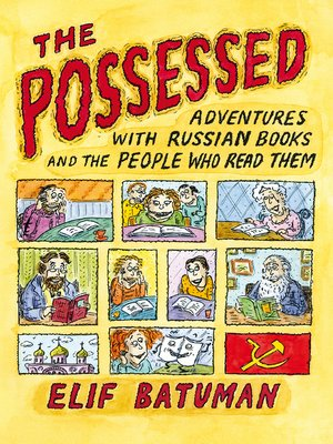 cover image of The Possessed