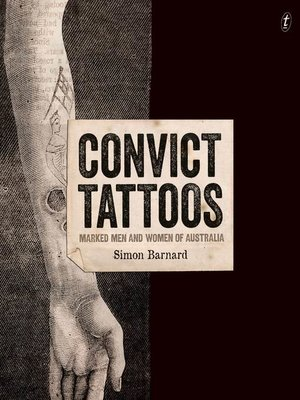 cover image of Convict Tattoos