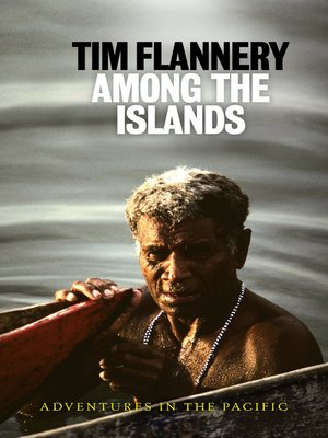 cover image of Among the Islands
