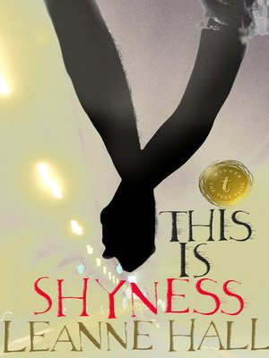 cover image of This is Shyness
