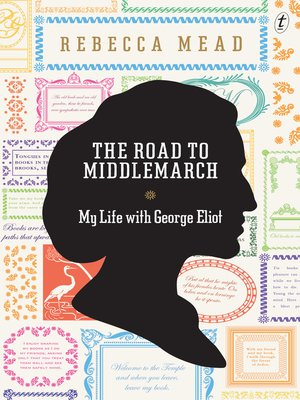 cover image of The Road to Middlemarch