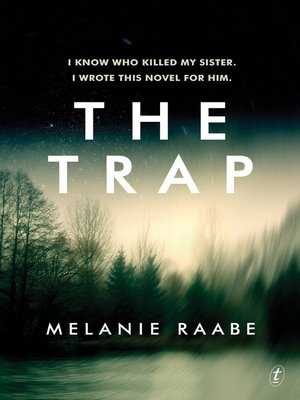 cover image of The Trap