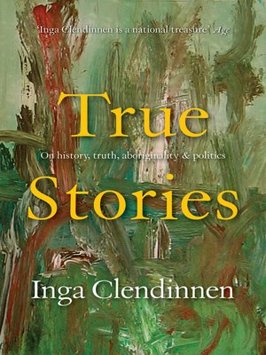 cover image of True Stories