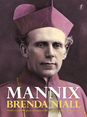 cover image of Mannix