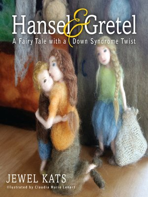 cover image of Hansel and Gretel