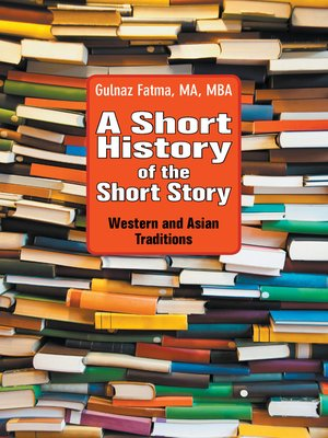 cover image of A Short History of the Short Story