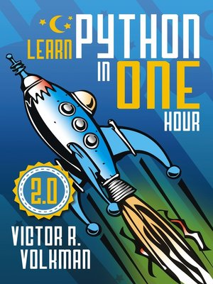 learn python in one hour programming by example pdf