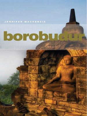 cover image of Borobudur
