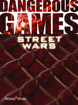 cover image of Street Wars