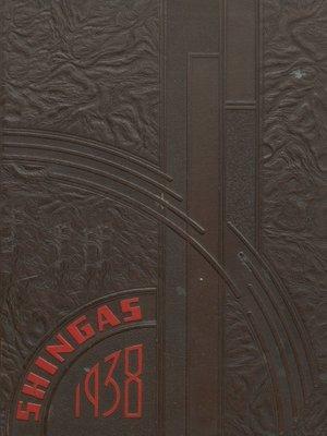cover image of Beaver High School - Shingas - 1938