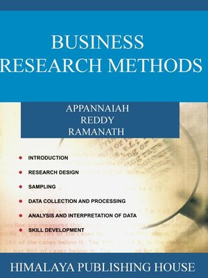 Himalaya Publishing House(Publisher) · OverDrive (Rakuten OverDrive