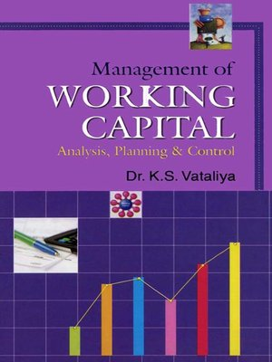 jp cements working capital management Researchers on this topic-the study of working capital management as a financial strategy working capital management including average payment period and cash.