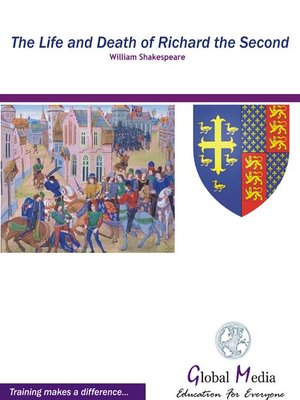 cover image of The Life and Death of Richard the Second